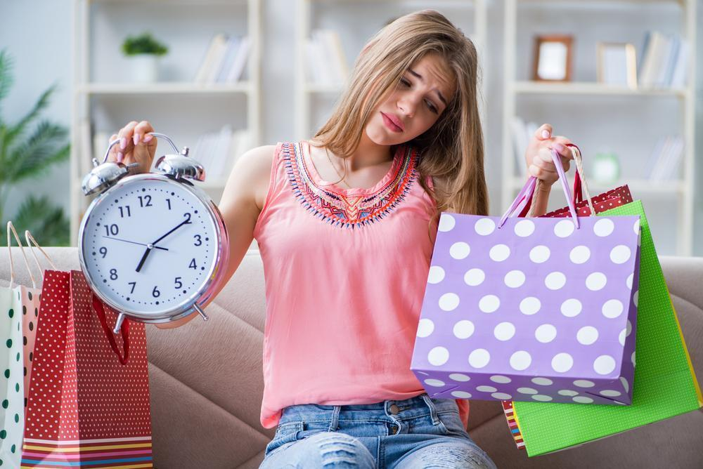 Things to Avoid During Online Shopping
