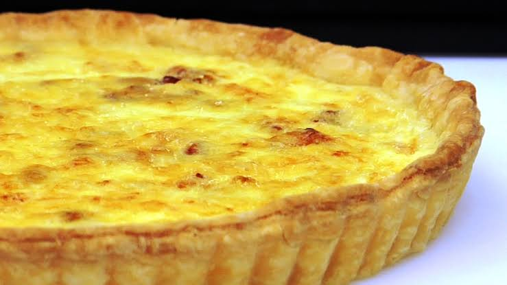 Tips On Preparing Quiche Lorainne