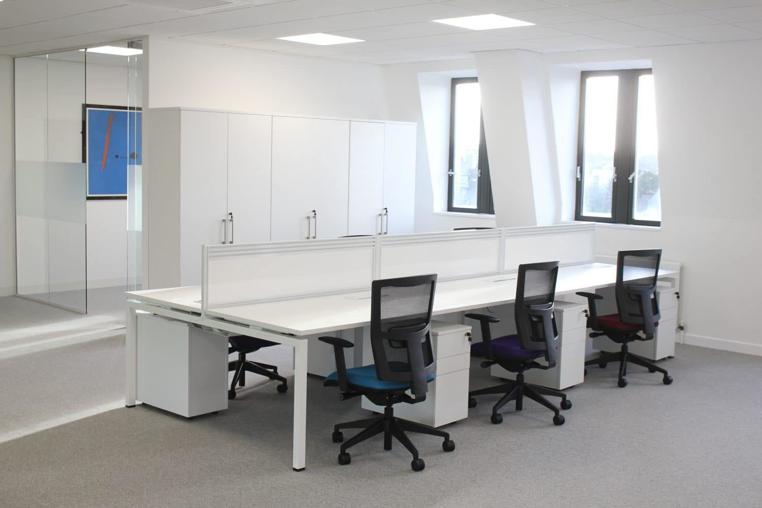 How to ensure office fit-out on a tight budget