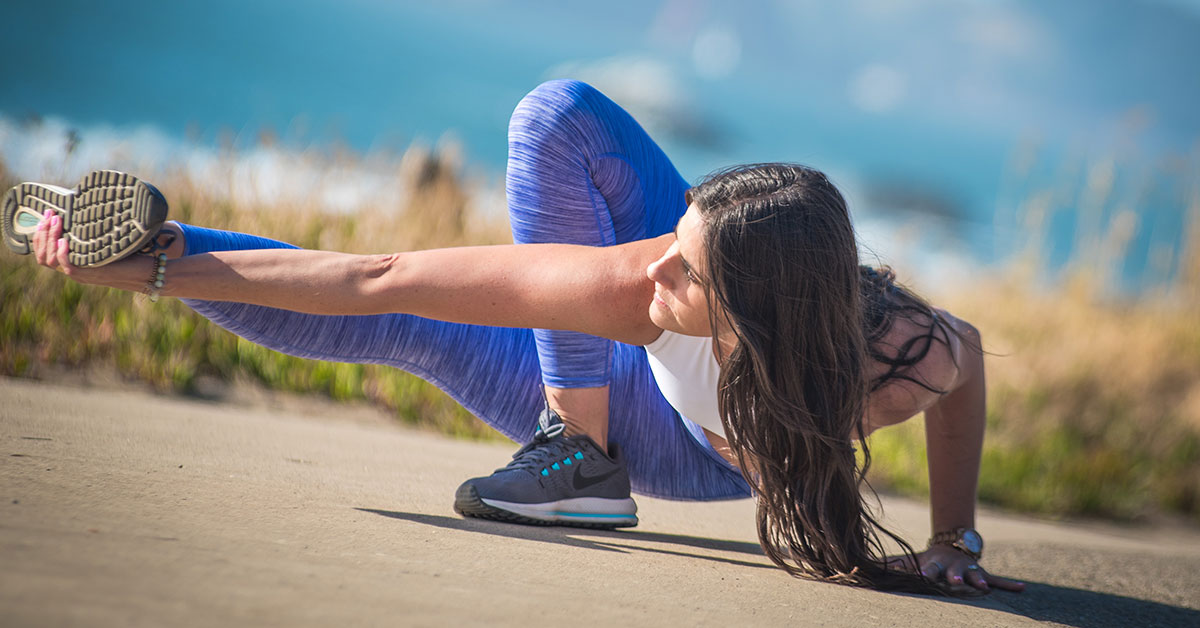 Incorporating yoga into the gym