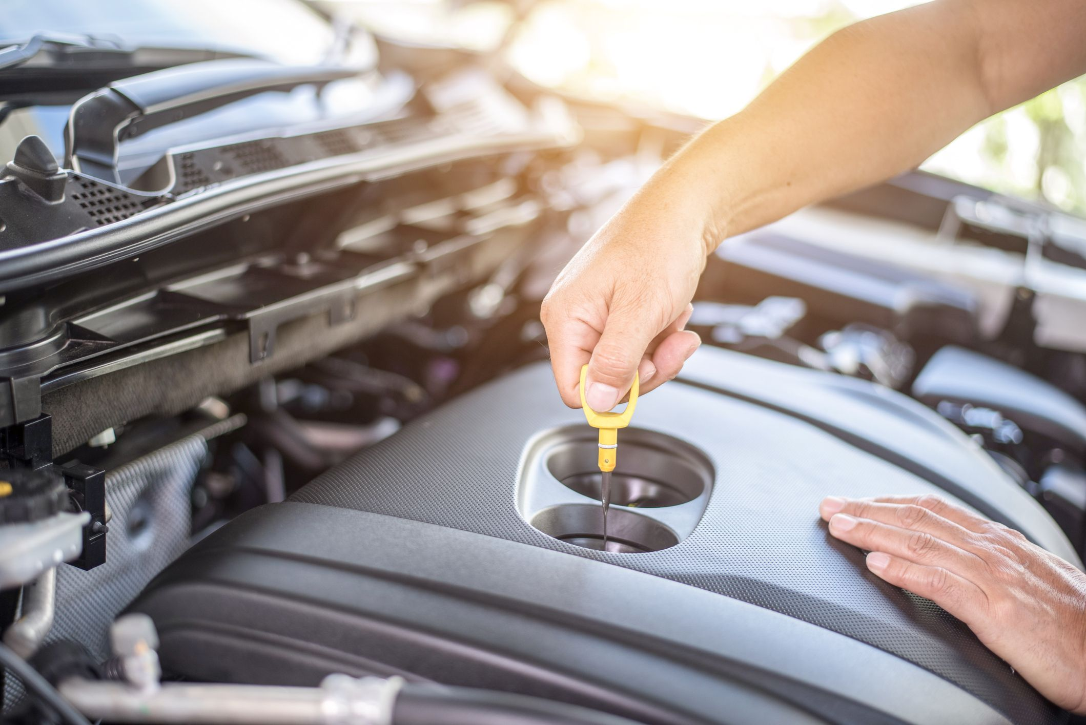 Gear up to keep your car well maintained