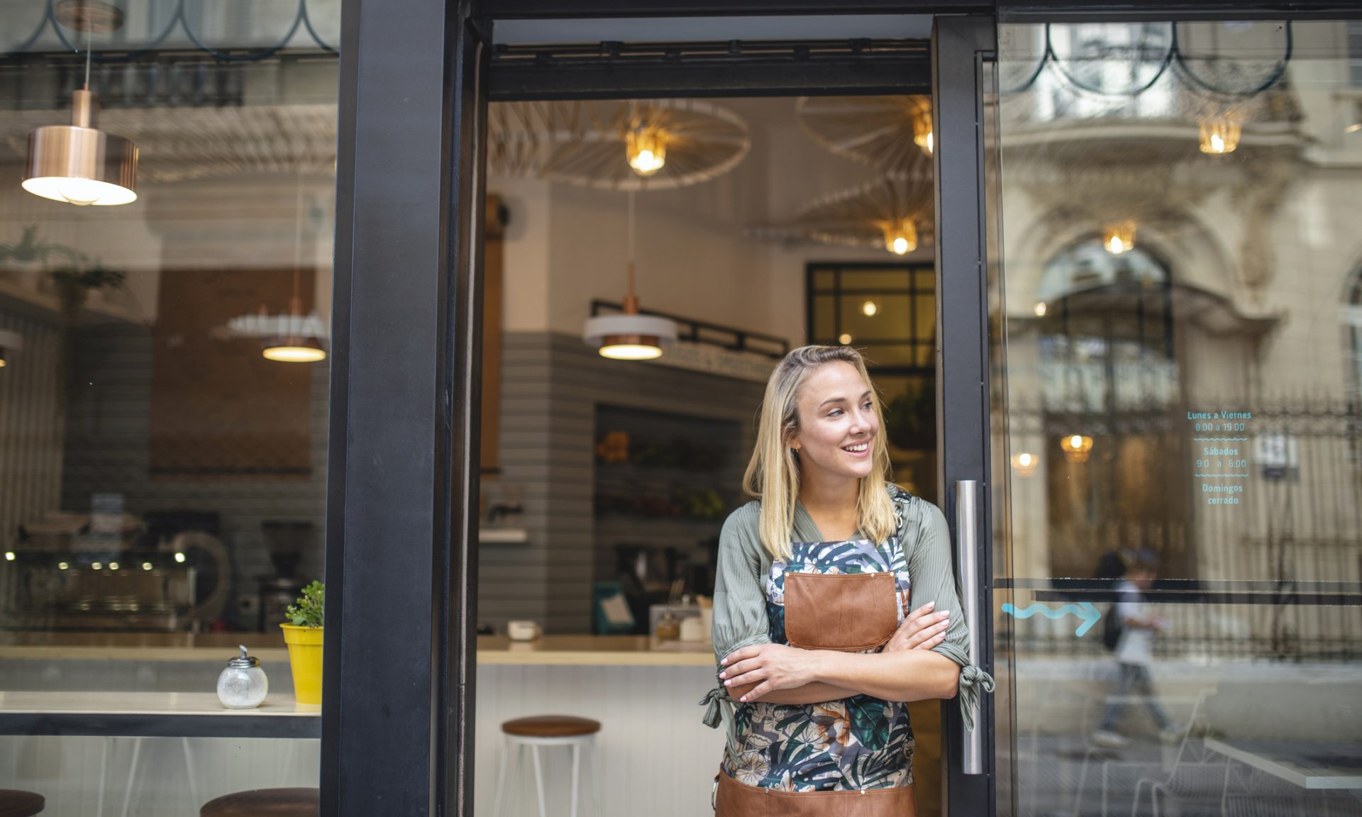 Easy Steps of Opening a Restaurant of Your Own